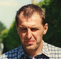 Marc Bouillon