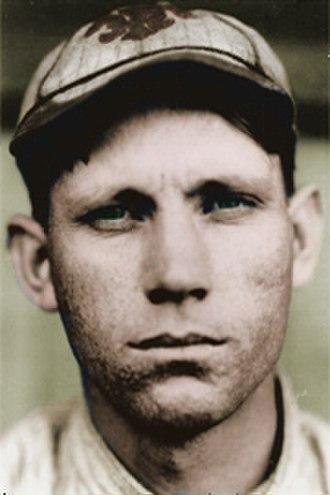 Marc Hall (baseball) - Image: Marc hall