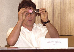 Marcos Frota