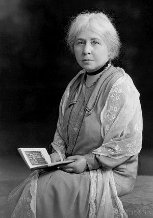 Margaret Murray - Murray in 1928