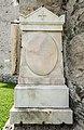 Maria Saal Pfarrkirche Mariä Himmelfahrt Apsis Grabstätte Andreas Tautscher 30062017 0014.jpg