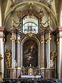 Maria Taferl Basilika Querschiff-Altar West 01.jpg