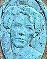 Marie Schrøder, detalje fra gravsten.jpg