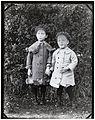 Marjory Schafer and John Sharpey-Schafer Wellcome L0063139.jpg