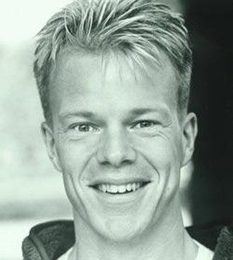 Mark Speight - Speight in 2007.