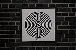 Mark Wallinger Labyrinth 219 - Oakwood.jpg