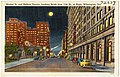 Market St. and Rodney Square, looking south from 11th St., at night, Wilmington, Del (72637).jpg
