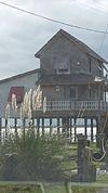 Casa de campo Markham-Albertson-Stinson