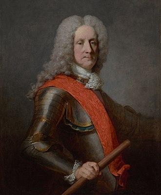 Charles de la Boische, Marquis de Beauharnois - Image: Marquis de Beauharnois