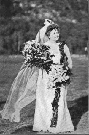 Mary Howe (singer) - Mary Howe Burton
