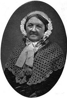 Mary Moffat missionary, wife of Robert Moffat