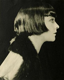 Mary Thurman American actress