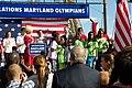Maryland Olympians Celebration (7979636403).jpg