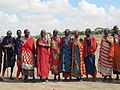Masai village, Amboseli National Park 2010 1.JPG