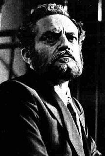 Massimo Mollica Italian actor