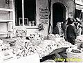 Materdomini di Caposele (AV), 1973, Festa di San Gerardo la fiera prodotti dolciari ed alimentari..jpg
