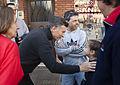 Mauricio Macri dialogó con vecinos de la ciudad (8051264625).jpg