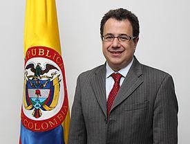 Mauricio Santamaría Salamanca