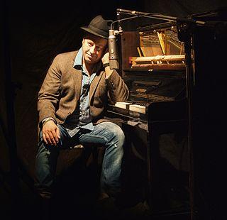 Mauro Scocco Swedish pop artist of Italian descent (born 1962)