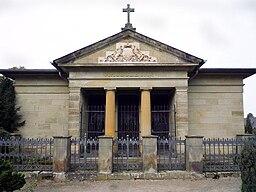 Mausoleum Rheda Wiedenbrück