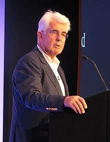 Max Clifford at National Fundraising Convention 2011 crop.jpg