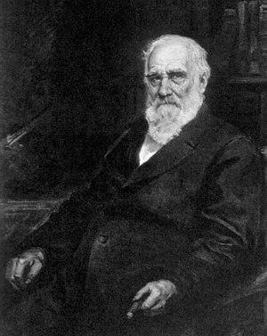 Max Joseph von Pettenkofer - Max Joseph Pettenkofer