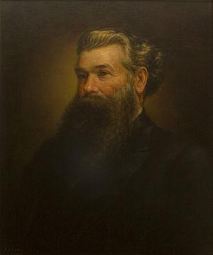 John McKellar - Image: Mayor John Mc Kellar (13998448598)