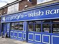 McGinty's Irish Bar, Liverpool L13.JPG