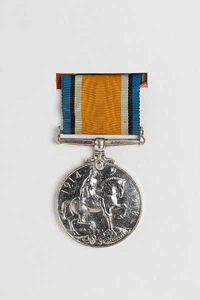 File:Medal, campaign (AM 1948.79-2).jpg