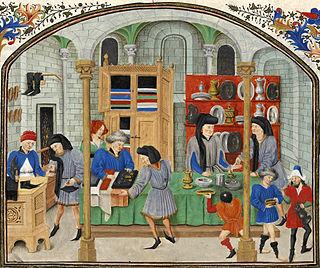 Economic history history studies focused on economics