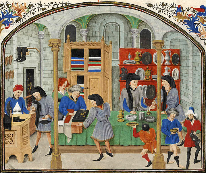File:Medieval market.jpg