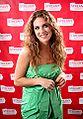 Melanie Merkosky - Streamy Awards 2009 (5).jpg