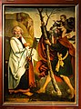 Melker Altar - Petrus Christophorus.JPG