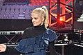 Melodifestivalen 2018, Presskonferens, Deltävling 2, Scandinavium, Göteborg, Margaret, 3.jpg