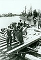 Members of 3d Bridge Company Fit a Beam, 1968 (16241921679).jpg