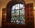 Memmingen Rathaus Kriegswahrzeichen 001.jpg