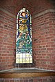 Memorial window in St Luke's Church - geograph.org.uk - 537871.jpg