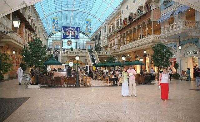 Fashion Square Christmas Hours