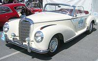 Mercedes-Benz 300S Roadster 1953.jpg