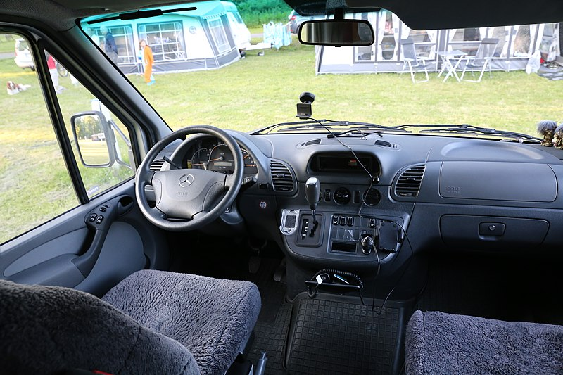 Mercedes-Benz Sprinter interior dash.jpg
