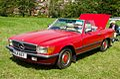 Mercedes 280SL (1981) - 14776676358.jpg