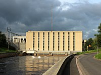 Merikoski Power Plant Oulu 20120719.JPG