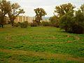Mestský park Lanice vo Zvolene - pohľad od ul. Štúrova.JPG
