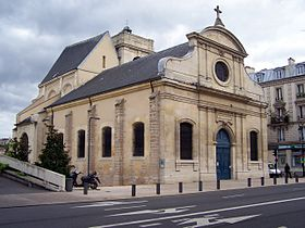 Image illustrative de l'article Église Saint-Martin de Meudon
