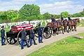 MiIitary funeral at Ft. Sam Houston National Cemetery.jpg
