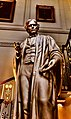 Michael Faraday's statue.jpg