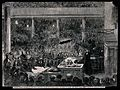 Michael Faraday lecturing at the Royal Institution; Prince A Wellcome V0013854.jpg