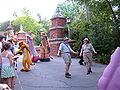 Mickey's Jammin' Jungle Parade 2006-05 22.JPG