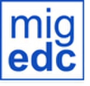 Metro Iloilo–Guimaras - Image: Migedc logo