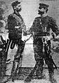 Mihailo Josifović and Micko Krstić.jpg